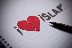 """Islam Is a """"Yes Religion!"""" 