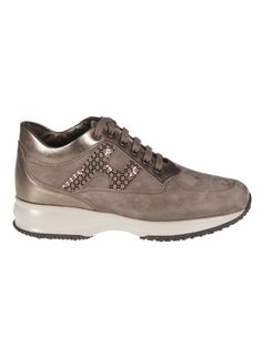HOGAN Hogan Interactive Sneakers. #hogan #shoes #sneakers