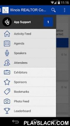IAR Public Policy Meetings  Android App - playslack.com ,  The official interactive mobile app for the Illinois Association of REALTORS® meetings and association events.This mobile app allows you to:*View schedules, find event locations, networking events and more.*Create your own personal schedule.*Access maps and find local places.*Check-in to meetings, events and receptions.*View an entire feed of the event activity, including attendee check-ins, photos and more.*Expand your professional…