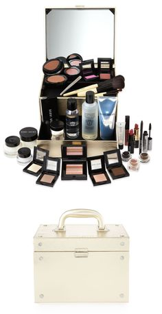 Limited Edition Makeup Trunk #bobbibrown http://rstyle.me/~18esH