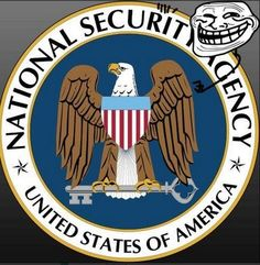 "Anonymous disables the National Security Agency's website and trolls their ""impressive surveillance apparatus"" with ""keywords of terror"" as part of Operation Troll the NSA (#OpTrollTheNSA)."