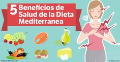 Una serie de estudios han confirmado los beneficios para la salud de la dieta de estilo mediterráneo, incluyendo la prevención y reversión del síndrome metabólico y más. http://articulos.mercola.com/sitios/articulos/archivo/2017/01/16/porque-la-dieta-mediterranea-es-tan-exitosa.aspx