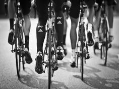 Team Sky | Pro Cycling | Latest News 2012 | Scott Mitchell pre-Tour gallery
