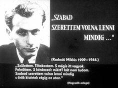 Radnóti Miklós versei...
