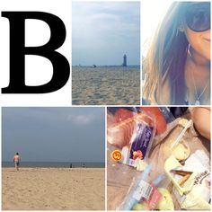 B is for Beach! Lovely day with my love at Talacre Beach! Sand filled picnics in the sun on bank holiday weekend! ❤️☀️ #AlphabetDating