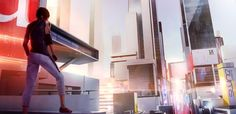 Mirror's Edge 2 (Released -TBA) & (Completed - N/A)