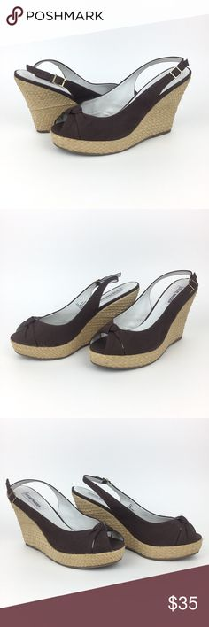 STEVE MADDEN WEDGES STEVE MADDEN WEDGES | Size 8.5 | Next day shipping Steve Madden Shoes Wedges