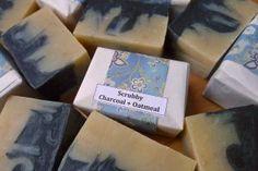 charcoal oatmeal 2