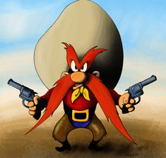 looney toons characters | ... Tail Time: Gexup - Looney Tunes Month - Top 10 Looney Tunes Characters