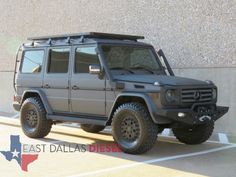 Find Mercedes-Benz G 500 for sale in Midlothian, VA. Search from 64 Mercedes-Benz G 500 cars for sale, including a Used 2002 Mercedes-Benz G a Used 2003 Mercedes-Benz G and a Used 2003 Mercedes-Benz G 500 Grand Edition. Mercedes G Wagen, Mercedes Benz Coupe, Mercedes Benz G Class, Mercedes G Series, 4x4, Expedition Vehicle, Motor Car, Motor Vehicle, G Wagon