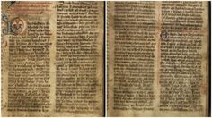 Manuscripts chronicling the history of Wales and Britain from Roman rule onwards are a new focus for experts. The Welsh Chronicles are a collection of texts that both attempt to mark historical events – and according to some – act as propaganda. It has been suggested that some of the texts even urge the Welsh...