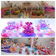 Solicita la cotización de mesa de dulces para tu evento!!!