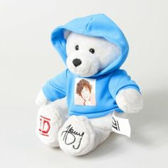 One Direction Plush Harry Bear