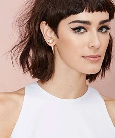 From Spikes To Skulls: 50 Seriously Edgy Jewelry Finds Under $50