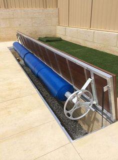 46 ideas for garden shed design decks - Pool renovation - Design Rattan Furniture Pool Shed, Pool Decks, Swimming Pools, Pool Storage Box, Garden Storage Shed, Storage Boxes, Spa Design, Deck Design, Route 66 Decor