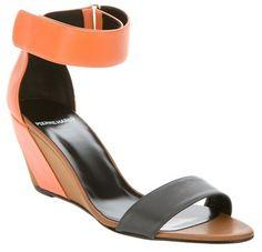 Wedge Sandal - Lyst