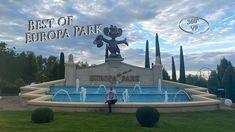 Europa Park Best Of 360° VR POV Onride Park, Statue Of Liberty, Travel, Europe, Statue Of Liberty Facts, Viajes, Statue Of Libery, Parks, Destinations