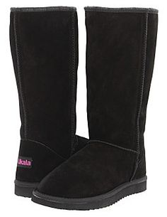 Ukala Boots: up to 60% off + FREE Shipping! #boots