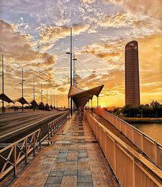 Valencia, Sevilla Spain, Murcia, Andalucia, Seville, Railroad Tracks, Life Is Good, Earth, Instagram Posts