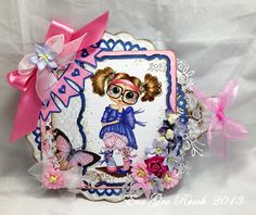 Bow Crazy My-Besties Challenge Blog  July 29th- August 4th