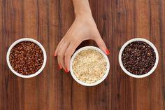 Superfoods kennenlernen: Quinoa – der ideale Energielieferant - Quinoa gilt als…