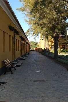 algarve . hotel vila gale albacora . tavira . www.asalgarve.com