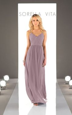 Dusty Lavender color. Not sure about the price.
