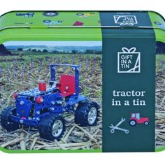 Farm Toys Archives - Toys and Games IrelandToys and Games Ireland Farm Toys, Travel Toys, Tin Gifts, 8 Year Olds, Tin Toys, Christmas Shopping, Home Gifts, Cool Toys, Fun Projects