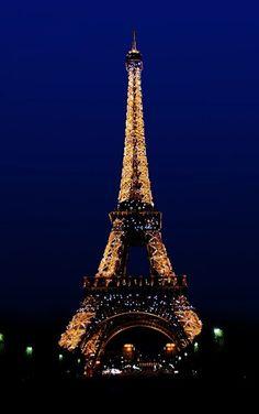 The Light Of Paris<3