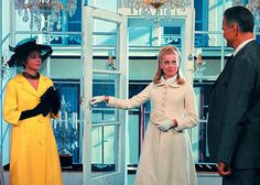 Catherine Deneuve starring in The Umbrellas of Cherbourg as restored by LVMH 1960s Fashion, Fashion Sewing, Fashion News, Vintage Fashion, Film Fashion, Catherine Deneuve, Xavier Dolan, Steve Mcqueen, Jules Et Jim