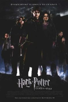 Watch free harry potter goblet of fire