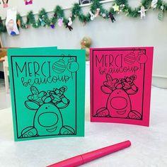 Teacher Christmas Cards Teacher Christmas gifts Teacher thank you freebie Laura King ( Teacher Christmas Gifts, Teacher Gifts, Christmas Cards, Teacher Thank You, Thanks For Sharing, Inspire Me, Thankful, King, Photo And Video