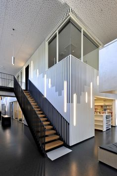 Tonstad School And Publich Bath / Filter Arkitekter