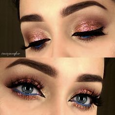 Easy quick Glam eyes using 🌟 Raquel lashes 🌟Dip brow promade in dark brown 🌟Warm Neutral Eye Shadow Palette 🌟Glitter 86 eye pencil 🌟Black liquid liner 🌟 GLAM ME UP BRUSHES Huda Beauty, Beauty Skin, Contact Lenses For Brown Eyes, Brows, Lashes, Neutral Eyes, Dip Brow, Black Liquid, Liquid Liner