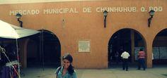 Chunhuhub Quintana Roo <3