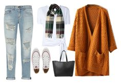 """""""autumn CW #day3"""" by phoebe-zeng on Polyvore featuring rag & bone, Dolce&Gabbana, Converse and Furla"""