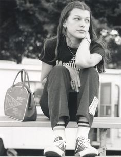 Milla Jovovitch