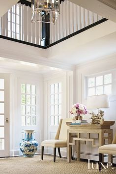 The Zhush: Home Tour: Neo Traditional In New Jersey