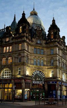 Leeds, West Yorkshire, England (Homeland for 3 weeks Leeds England, Yorkshire England, England And Scotland, West Yorkshire, England Uk, London England, Leeds Market, Leeds City, British Isles