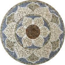 Image result for Como se faz o chao de mosaico Marble Art, Marble Mosaic, Tile Art, Mosaic Glass, Mosaic Tiles, Tiling, Stained Glass, Mosaic Crafts, Mosaic Projects