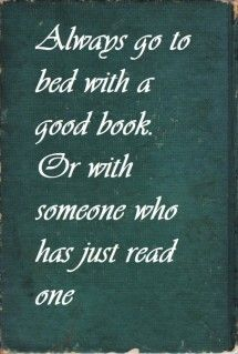"""In the words of John Waters """"only f**k people who read. If they don't have books in their house, don't f**k 'em. I Love Books, Good Books, Books To Read, My Books, Reading Quotes, Book Quotes, Me Quotes, Book Memes, Writing Quotes"""