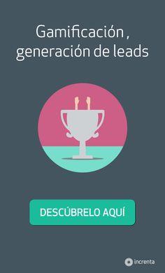 Gamificación de leads: una nueva estrategia para aumentar las conversiones #gamificación #gamification #juego #juegos #puntos #game #games #champion