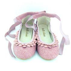 bellechiara.com - Ballet shoes