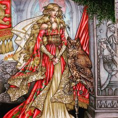 #gameofthronescolouringbook #gameofthronescoloringbook #coloringbook #adultcoloring #kolorowankidladorosłych #colouring Colouring Pics, Coloring Book Pages, Adult Coloring, Game Of Thrones Images, Game Of Thrones 3, Harry Potter Coloring Book, Fairy Art, Colorful Pictures, Art World