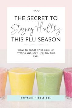 Are you looking for tips on how to boost your immune system naturally? Then you've come to the right place! Today I'm sharing 10 ways you can strengthen your immune system and stay healthy this flu season! Click to find out what I've been doing to stay strong. #immunityboosters #healthtips #healthyliving #holistichealth #healthandwellness Health And Wellness, Health Tips, How To Boost Your Immune System, What Is Self, Turmeric Tea, Healthy Brain, Flu Season, Healthy Living Tips, How To Stay Motivated