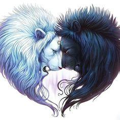 Lions gemini