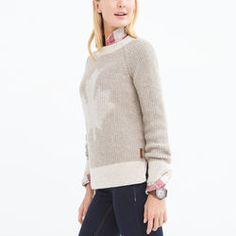 Roots - Vintage Maple Sweater