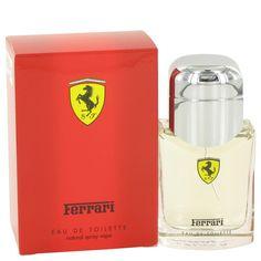FERRARI RED by Ferrari for Men