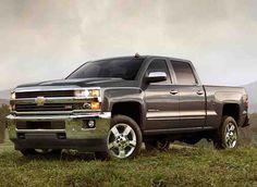 CHEVROLET SILVERADO 2500  Top 5, los autos más exportados de México a Estados Unidos