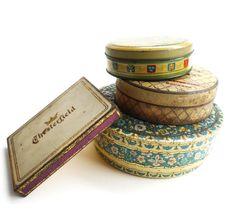 Other Baking Accessories Punctual Cène Après Dîner Menthe En De Collection Étain Home & Garden